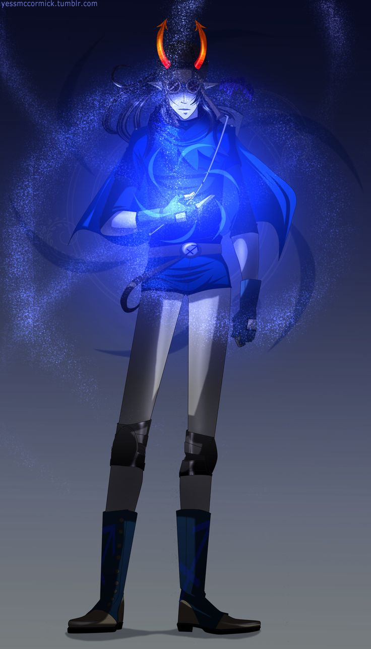 Horuss God Tier