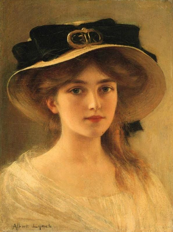 Albert Lynch 1851-1912