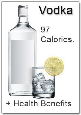 Vodka Food Recipes