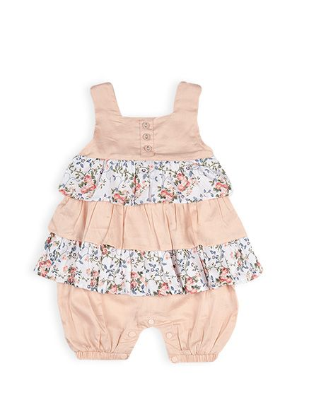 For quality baby girl clothing in the latest styles and trends, sizes newborn to 18mths, buy online today!