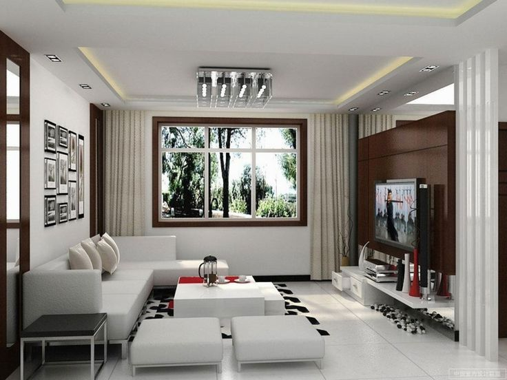 Small L Shaped Living Room Designs