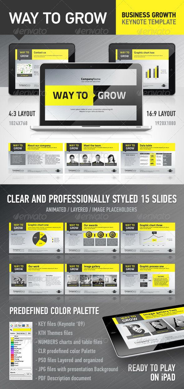 PowerPoint Presentation Template (9)