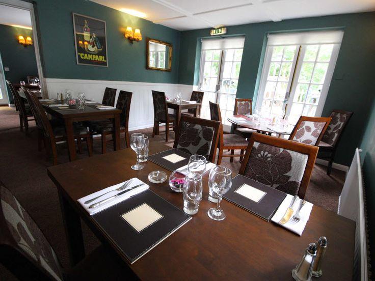 Restaurant in Welwyn, Hertfordshire | The Waggoners | gallery