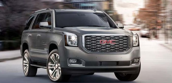 2021 GMC Yukon Denali Redesign, Interior, Specs, Price ...