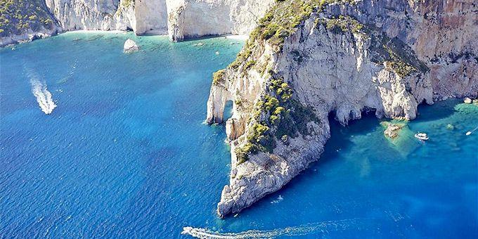 Info Guide | Trip in View: Η Ελλάδα όπως φαίνεται από ψηλά