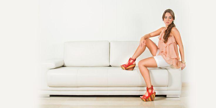 Calzado D´Alvarez, calzado para dama y niña con una excelente calidad, comodidad y diseño...