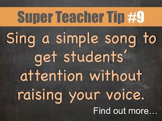 how to stop yelling at students