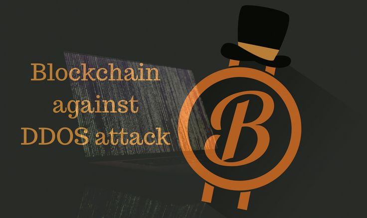 Blockchain comes to the rescue, Blackhat hackers in trouble   #bandwidth #bitcoin #blockchain #blockchain ddos #crypto #DDOS #Gladius