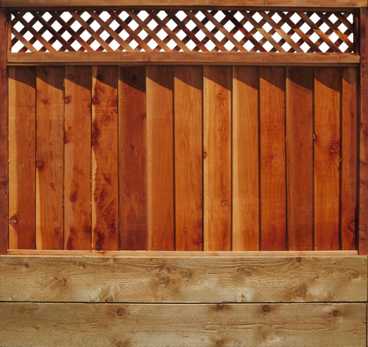 Horizontal Wood Fence Texture 76 best wood fences images on pinterest | fence ideas, garden