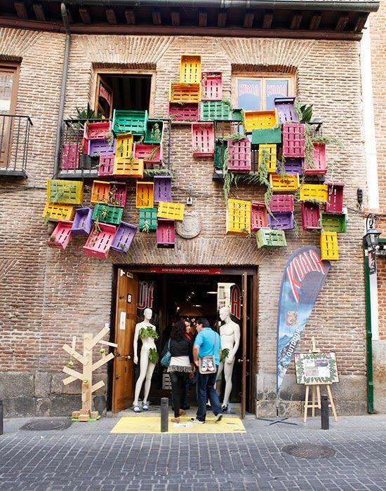 El evento del Año: DecorAcción 2013 | La Bici Azul: Blog de decoración, tendencias, DIY, recetas y arte