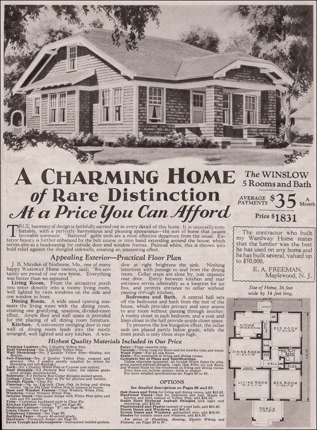 406 Best Images About Historic Craftsman Bungalow On
