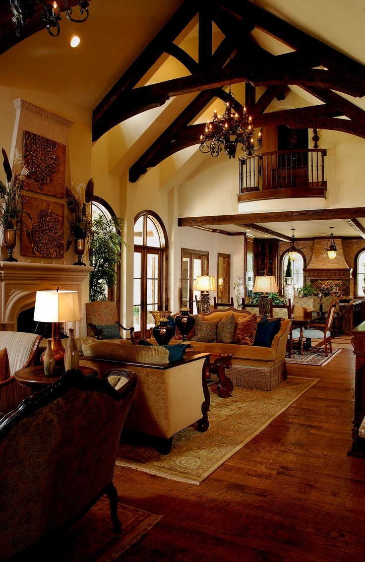 Small Custom Homes Texas Ranch Style Homes Custom Ranch Homes Design Interior Designs: 792 Best Tuscan & Mediterranean Decorating Ideas Images On Pinterest