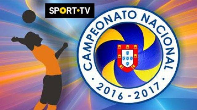 Sport TV vai transmitir em directo o jogo SL Espinho – SL Benfica