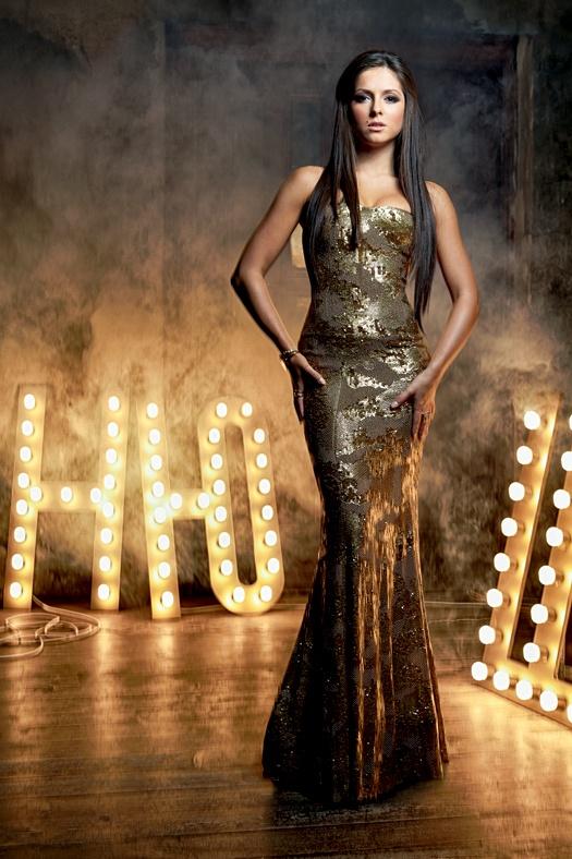 Певица года Glamour 2012: Нюша