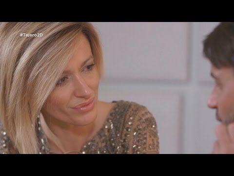 """Susanna Griso a Fernando Tejero: """"¿Eres pasivo?"""" - Dos días y una noche - YouTube"""