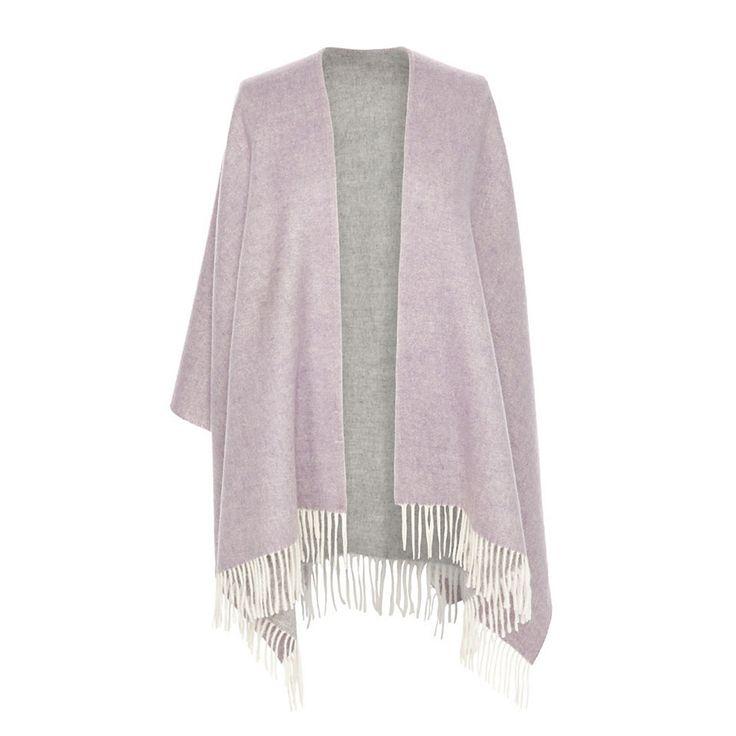 Codello Cape Jetzt bestellen unter: https://mode.ladendirekt.de/damen/bekleidung/pullover/sonstige-pullover/?uid=2ff635ec-1150-533d-84bc-2a01fa8229a8&utm_source=pinterest&utm_medium=pin&utm_campaign=boards #sonstigepullover #pullover #ponchos #bekleidung