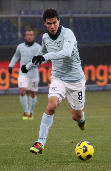 ~ Hernanes of SS Lazio is wanted by PSG and AS Monaco ~