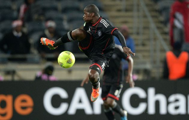CAF Champions League | Pirates 0-0 AC Leopards | Duif du Toit/ Gallo Images