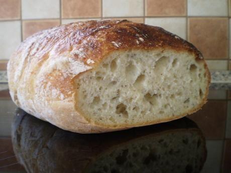 recept na beylepkový kváskový chlieb, beylepková kváskový chlieb, ako upečiem beylepkový kváskový chlieb, postup na kváskový chlieb, foto kváskový chlieb
