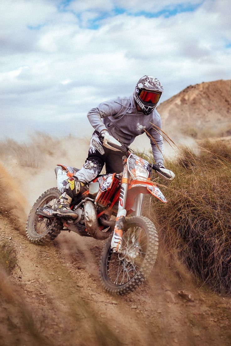 Off Road And Off Track Mx And Enduro Motorcycles Enduro