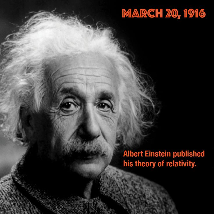 the contributions of albert einstein and his famous theory of relativity Albert einstein has had too many contributions to this world to begin to name his main accomplishment was revolutionizing the thinking of science by using complicated mathematical theories to explain the movement of particles in space.