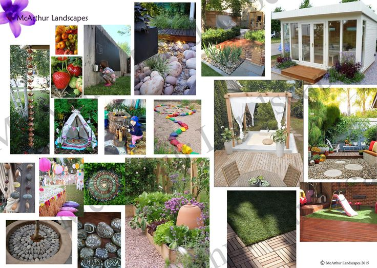 ideas sheet for family garden february 2016 katiemcarthur mcarthurlandscapes gardendesign jersey www