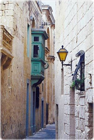 Mdina, Malta, just beautiful