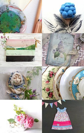Good to your Soul by Silvia Paparella on Etsy--Pinned with TreasuryPin.com