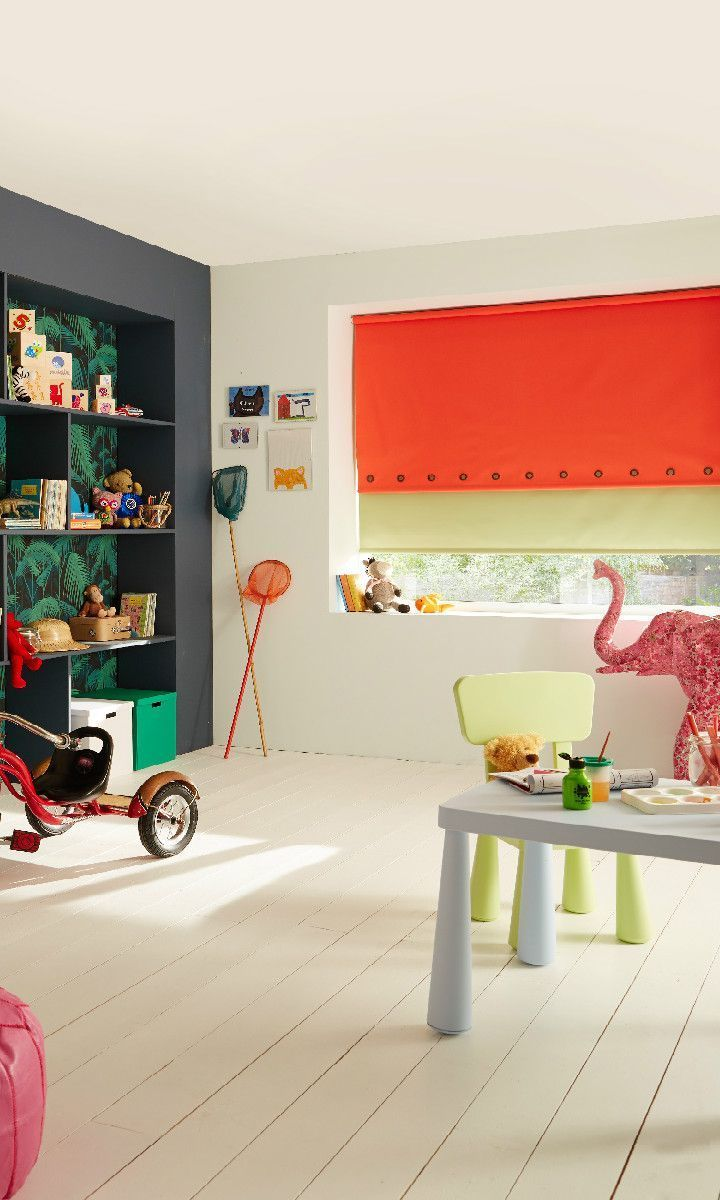 die besten 25+ orange roller blinds ideen auf pinterest, Modern dekoo