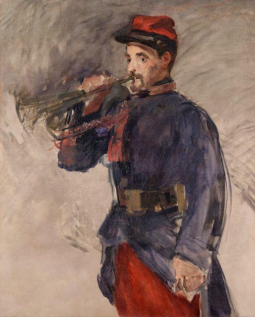 Σαλπιγκτής (1882)