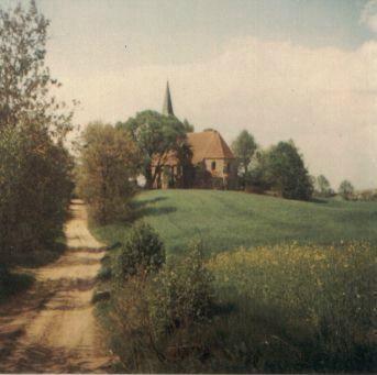 Der Kreis Belgard - Schivelbein in Pommern