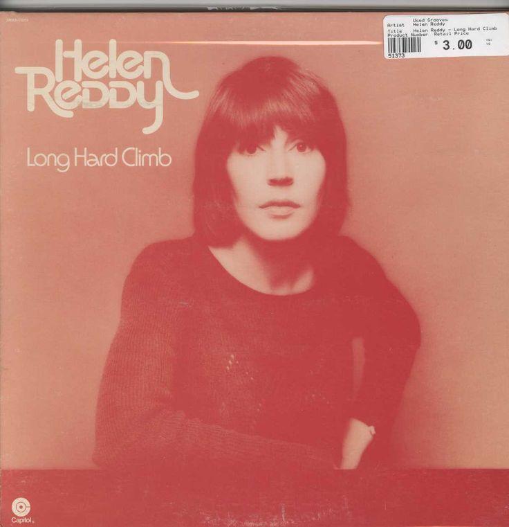 Helen Reddy - Long Hard Climb