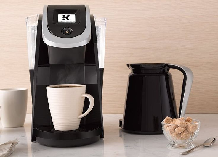 Keurig K250 Single Serve, Programmable K-Cup Pod Coffee Maker Components incorporate a 40 ounce water supply, 2 inch high contrast touch show, and a quality control setting for preparing bolder espresso  -Touch-screen LCD Makes operation straightforward  -Blend quality control gives you a chance to plan refreshments to your enjoying