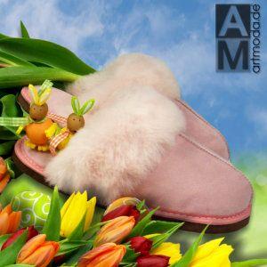 Ladies like pink (nicht nur zu #Ostern)!