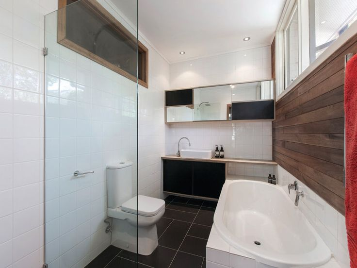 48 best images about bathrooms renovated new inspired by for Melbourne design studios