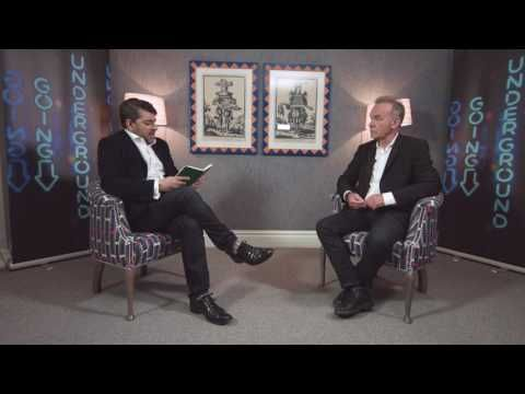 Did the CIA introduce crack to US cities? Nick Broomfield on new Whitney Houston film - YouTube