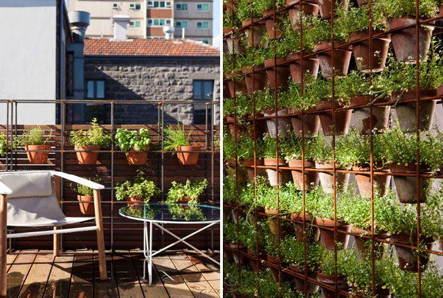 Vertical Gardens - By Joost 123 HARDWARE STREET, MELBOURNE 3000