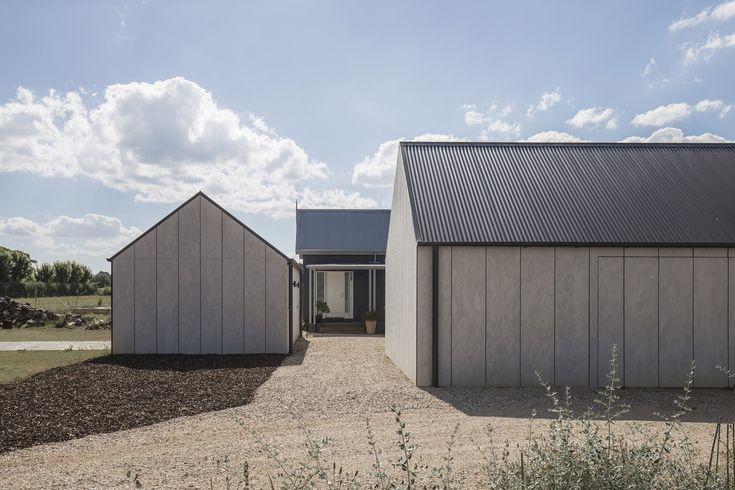 Gallery of Blackwood Studio / Adam Kane Architects - 1