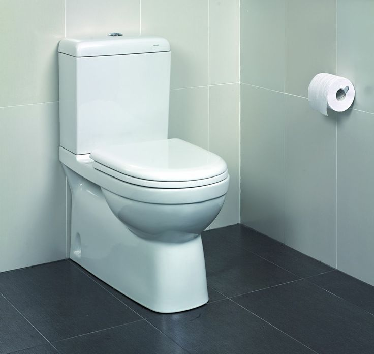 Novelli Cara Back to Wall Toilet Suite - For more information on this product visit www.rdd.com.au