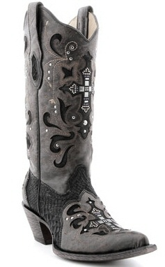 45 best Ladies Cowboy Boots images on Pinterest