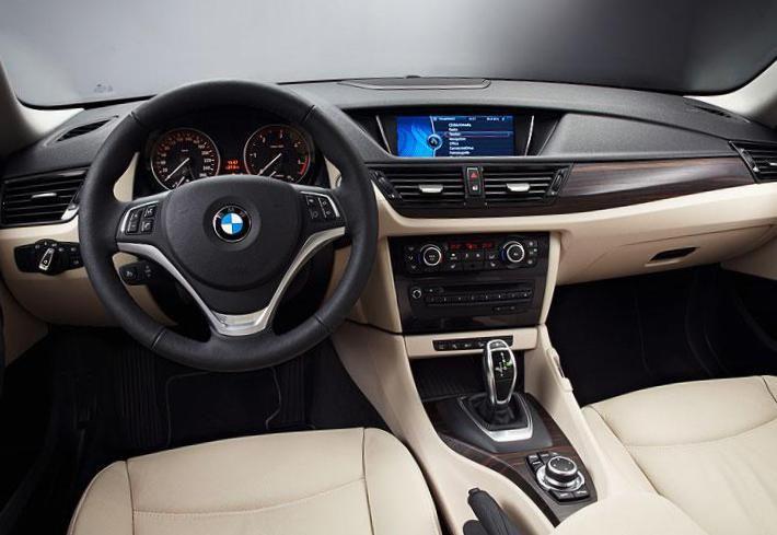 X1 (E84) BMW lease - http://autotras.com