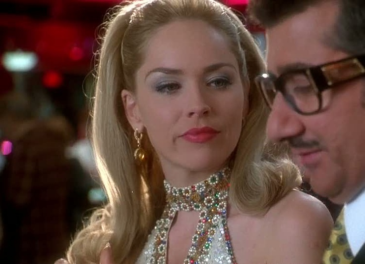 "Sharon Stone in ""Casino"" 1995"