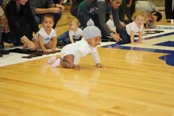 Diaper Derby in Atlanta: This weekend