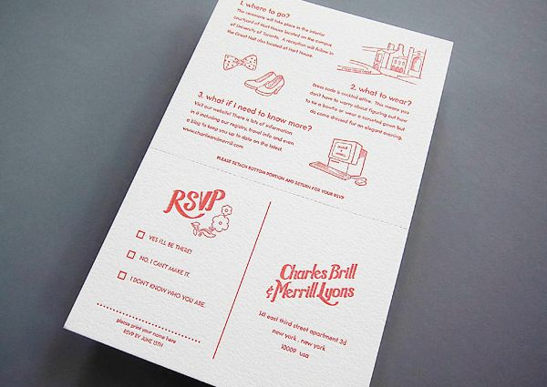273 best Wedding printed materials images on Pinterest Printed