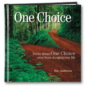 One Choice Inspirational Movie - Movie