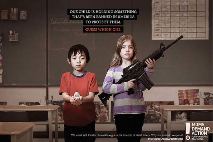 In beeld: campagnes waar je even stil van wordt
