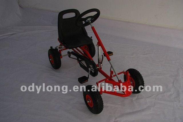 Source children buggy pedal go kart,EN71 test report,go kart on m.alibaba.com