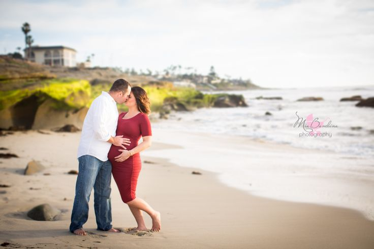 San Diego Maternity Session, Beach Maternity Session, San Diego Maternity Photography, Pregnancy Photo, Mia Bambina Photography, Sew Trendy Accessories, Maternity Gowns, Maternity Dress, La Jolla Beach Maternity Photo, Windansea Beach