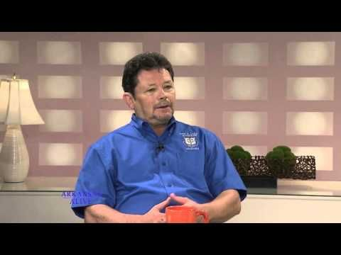 Arkansas Alive 11/10/15: Curry Blake - John G. Lake Ministries - YouTube