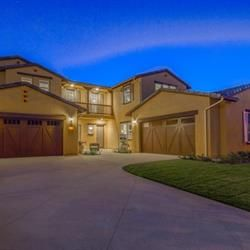 The expansive Cardinal plan at Phoenix Crest - new homes by Benchmark Communities in Rancho Cucamonga